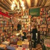 Interview with a Bookstore