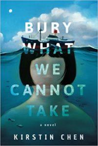 Bury What We Cannot Take_Kirstin Chen