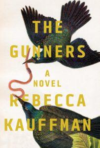 The Gunners_Rebecca Kauffman