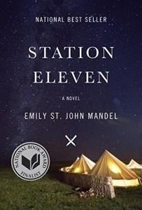 Station Eleven Emily St. Jon Mandel