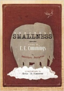 Matthew Burgess ee cummings