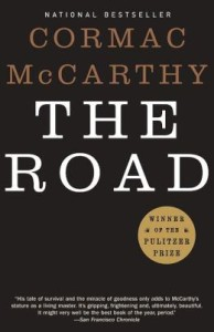 the road cormac mcarthy
