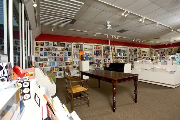 Brazos Bookstore 2012 | Photograph by Mark Hiebert, HiebertPhotography.com