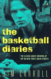 the basketball diaries jim carroll