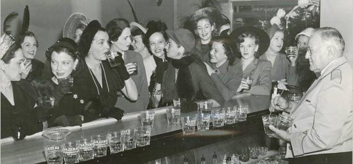 drunk writers