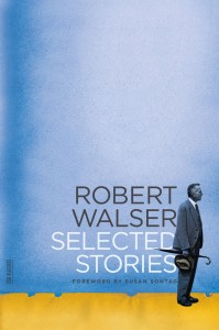 Selected Stories Robert Walser