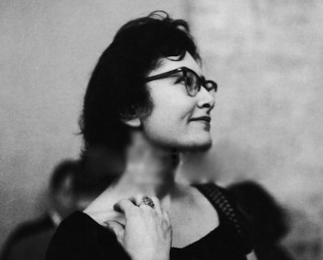 Denise Levertov quotes