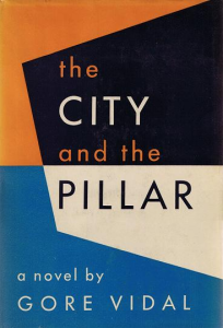 The City and the Pillar