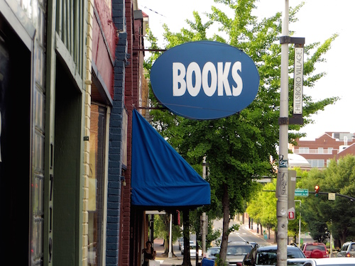 bookmanbookwoman sign