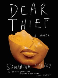Dear Their by Samantha Harvey