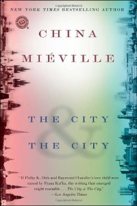 The City and the City by China Mieville