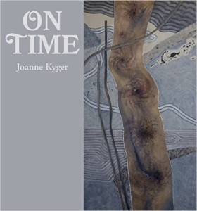 On Time by Joanne Kyger