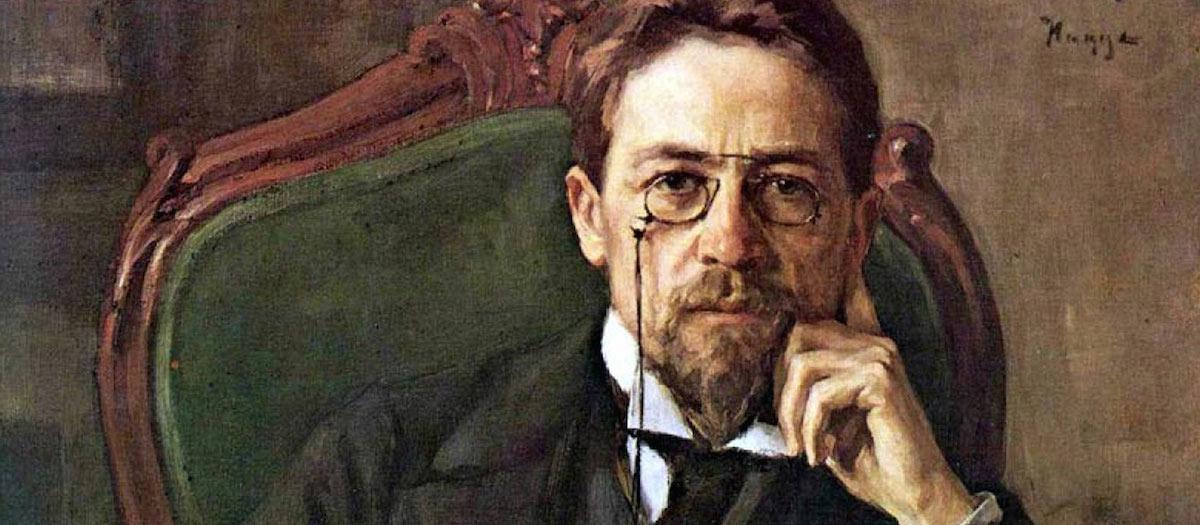 Chekhov A Writer For Grown Ups