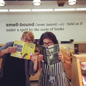 Powells Smellbound