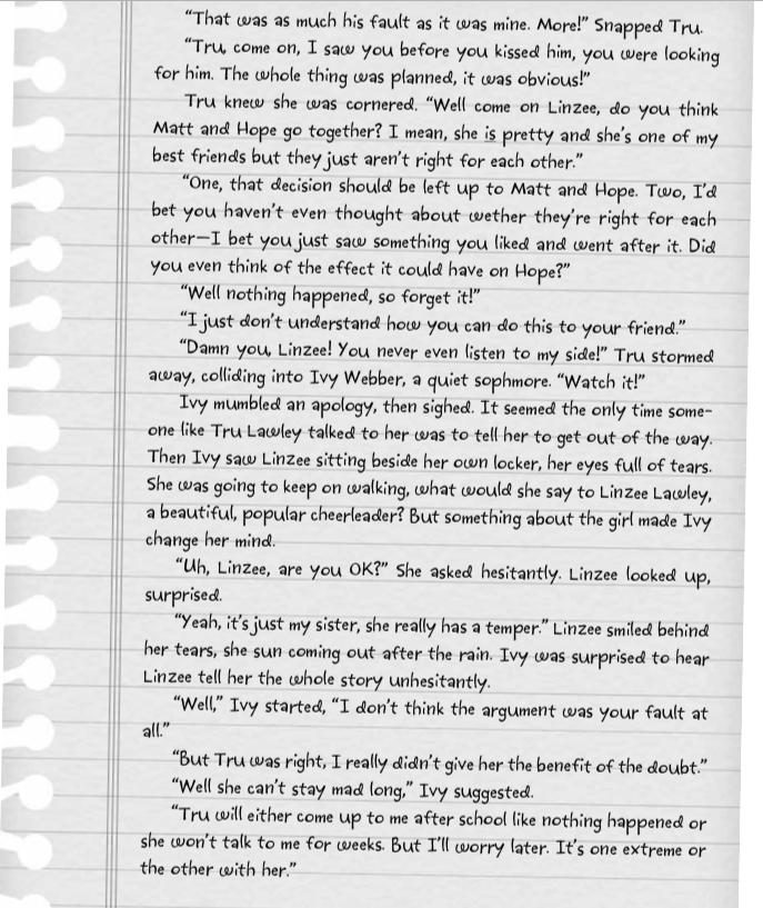 gillian flynn story 4