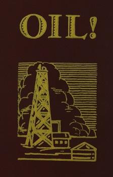 oil, upton sinclair