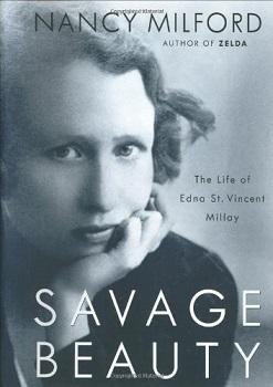savage beauty, milford