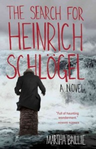 the search for heinrich schlogel