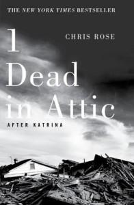 1 Dead in Attic After Katrina