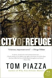 City of Refuge