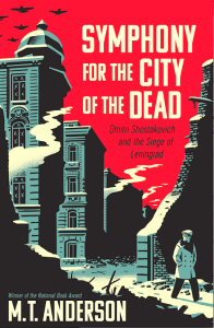 Symphony for the City of the Dead , Anderson