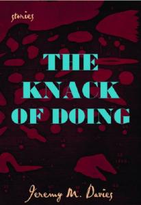 The Knack of Doing, Davies