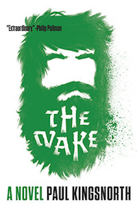 The Wake, by Paul Kingsnorth