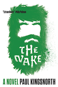 The Wake Portrait