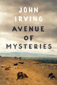avenue of mysteries, irving, boob