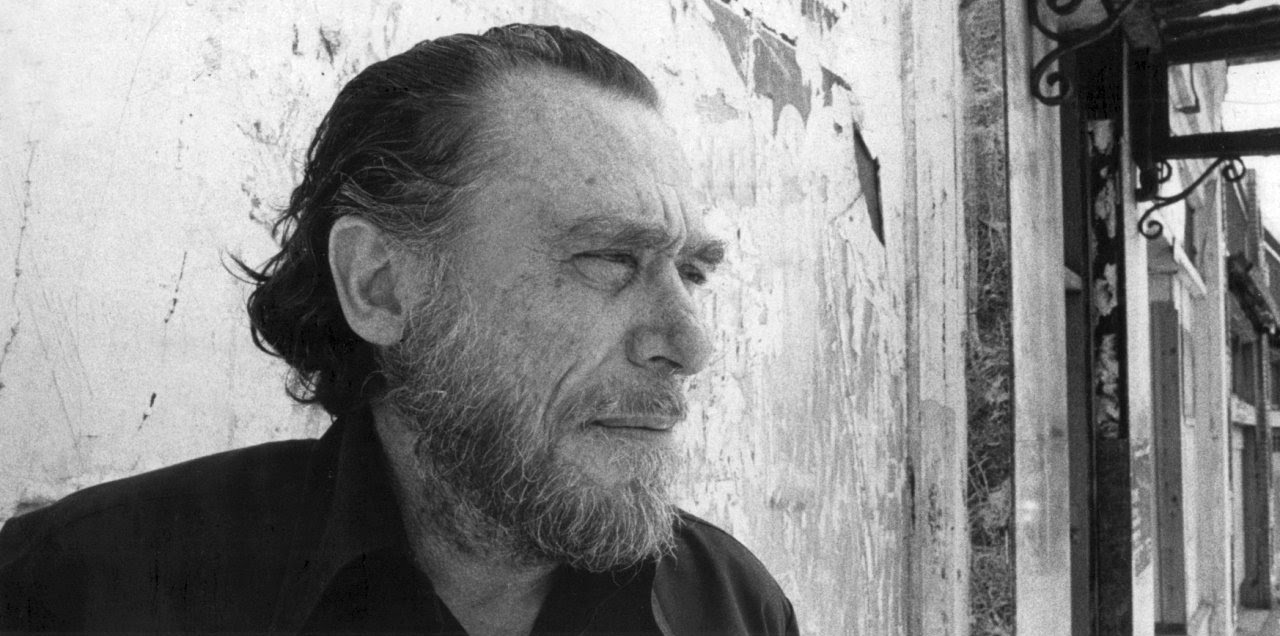 Charles Bukowski's Rules for Writing