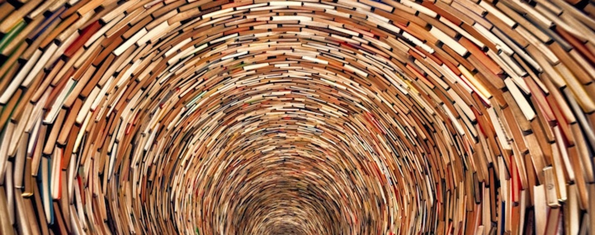 The Great Booksellers Fall 2016 Preview