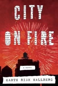 city on fire, garth