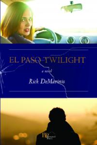 el paso twilight, demarinis marx