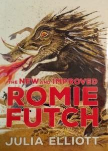new and improved romie futch, elliott