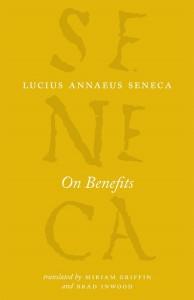 on benefits, seneca