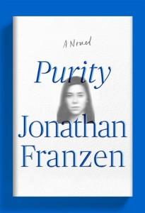 purity, franzen