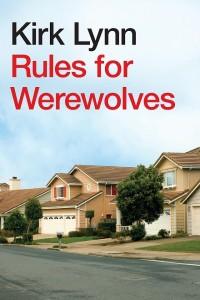 rules for werewolves, lynn