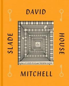 slade house, mitchell
