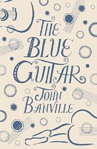 the blue guitar, banville nuns