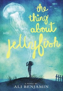 the thing about jellyfish, benjamin