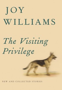 the visiting privilege, joy Williams
