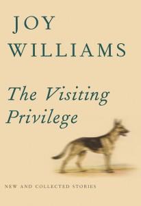 the visitng privilege, Williams