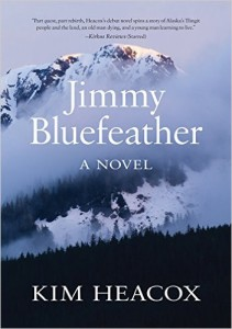 Jimmy Bluefeather, by Kim Heacox