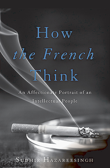 How The French Think | Literary Hub