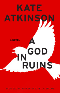 God in Ruins, by Kate Atkinson