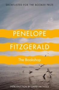 The Bookshop, by Penelope Fitzgerald