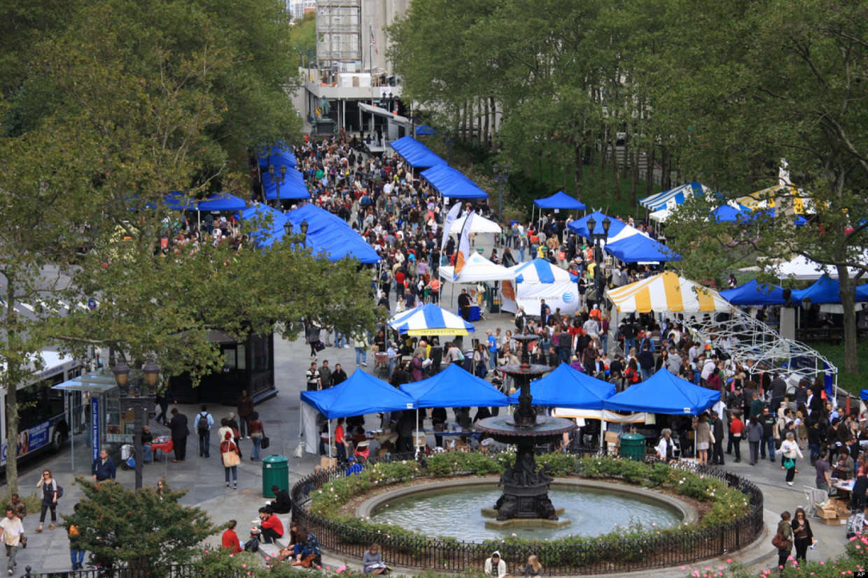 five things to see at the brooklyn book festival. Black Bedroom Furniture Sets. Home Design Ideas