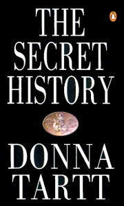 The Secret History, by Donna Tartt