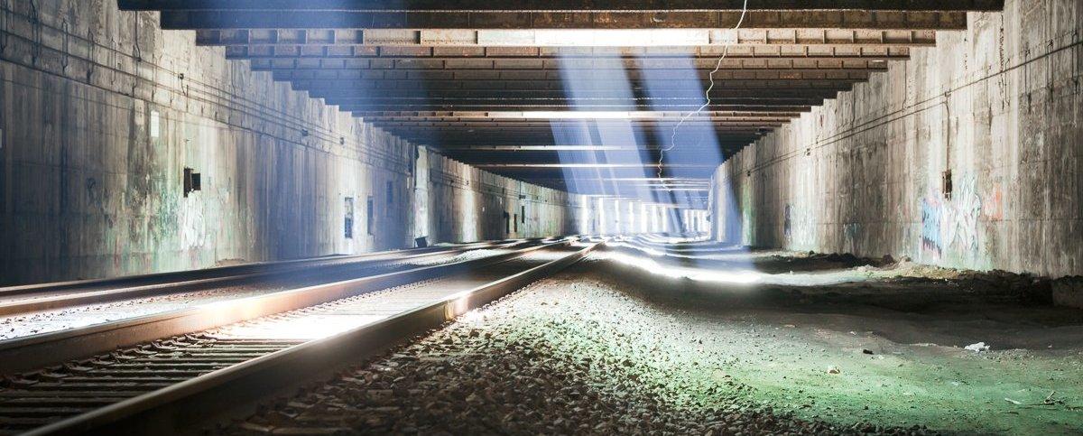 Colum McCann, Beneath the Streets of New York | Literary Hub