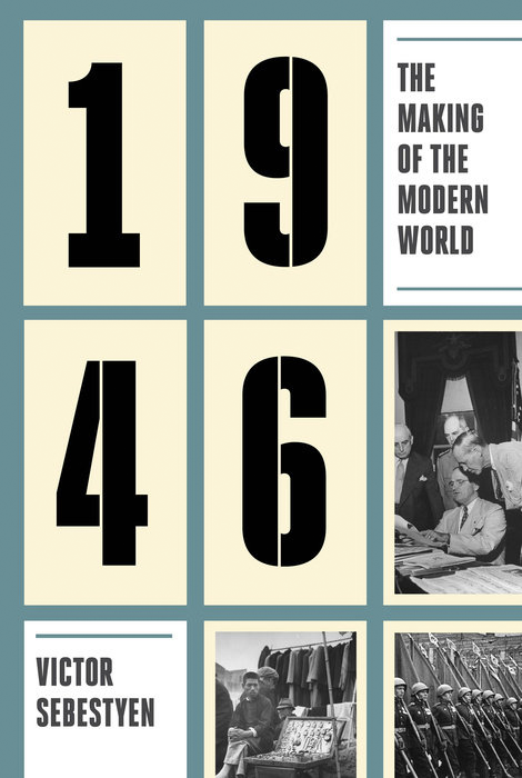 1946: The Making of the Modern World ‹ Literary Hub